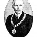 Capt G H Simpson 1937