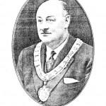 Mr Albert F Parsons 1938