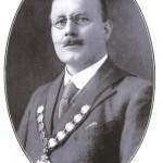 Mr Arthur Playdon 1927