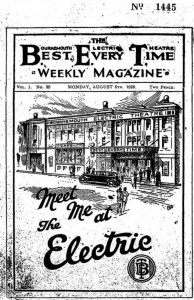 BET August 1928 Edition